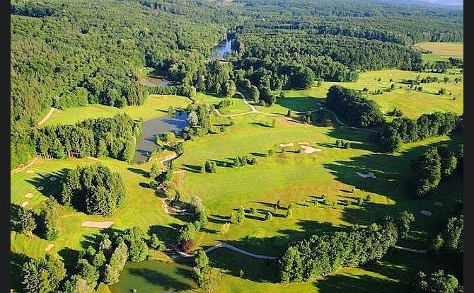86 Big Golf De Largue Jeremy Pern