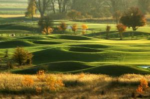 Toya Golf Club