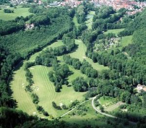 Golf d\