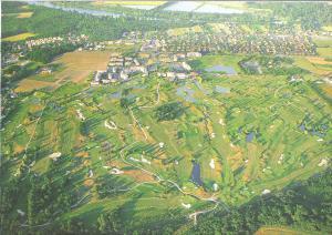 Golf deToulouse Seilh