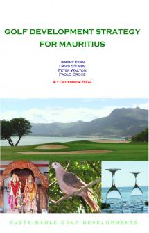 Golf Development Strategy for Mauritius