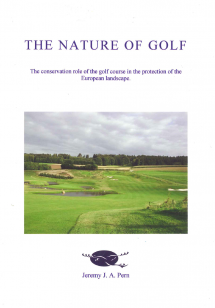 The Nature of Golf, Masters Thesis